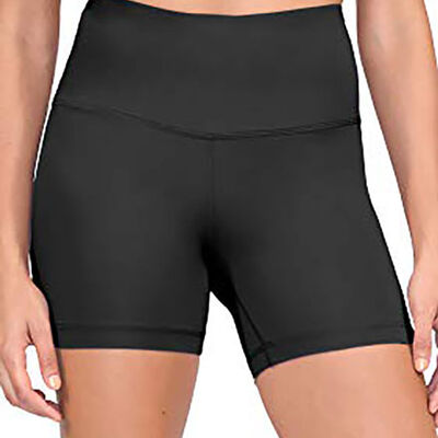 Yogalicious Women's Lux High Rise Shorts