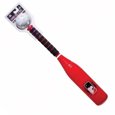 Franklin MLB Jumbo Bat & Ball Set