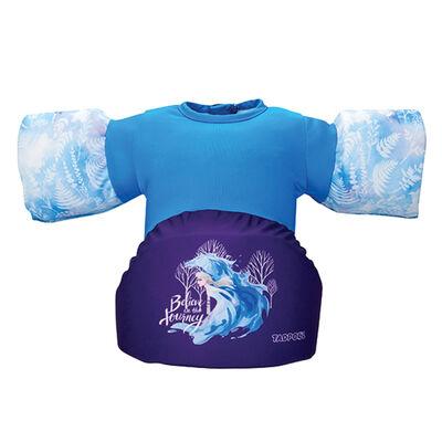 X2o Child Licensed Tadpool Life Vest Frozen