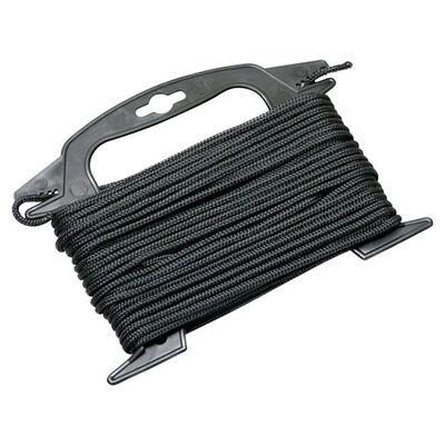 Yakgear Anchor Rope - 75 Feet - Black