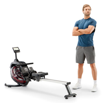 Marcy Water Rower