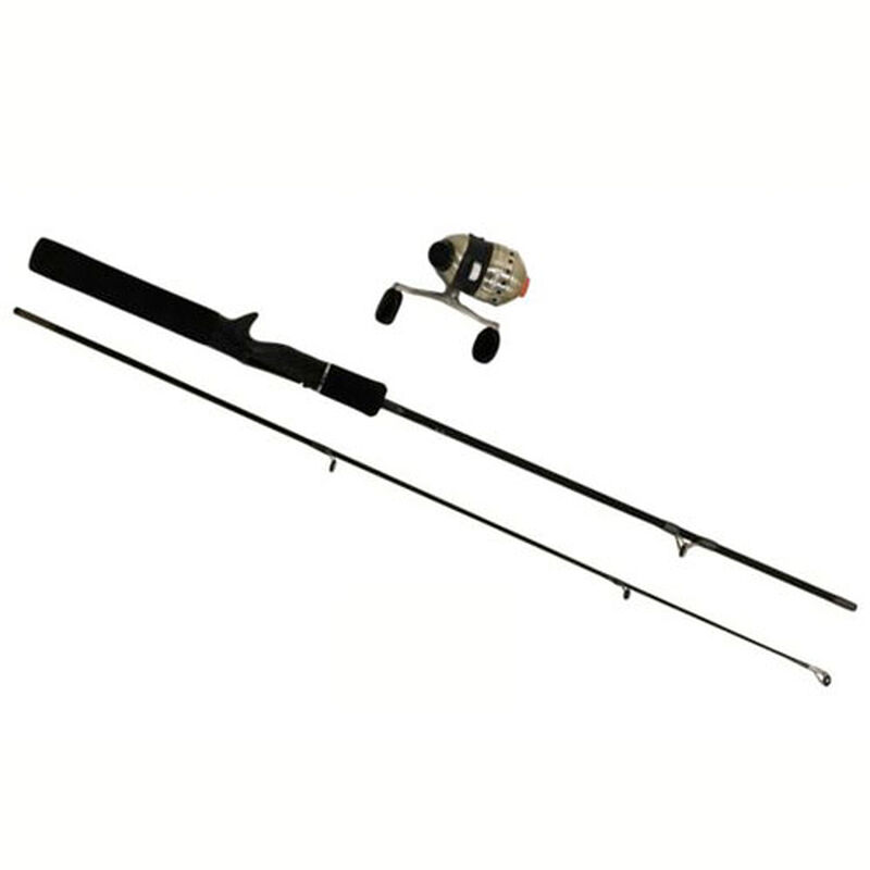 Micro 33 Spincast Combo, , large image number 0