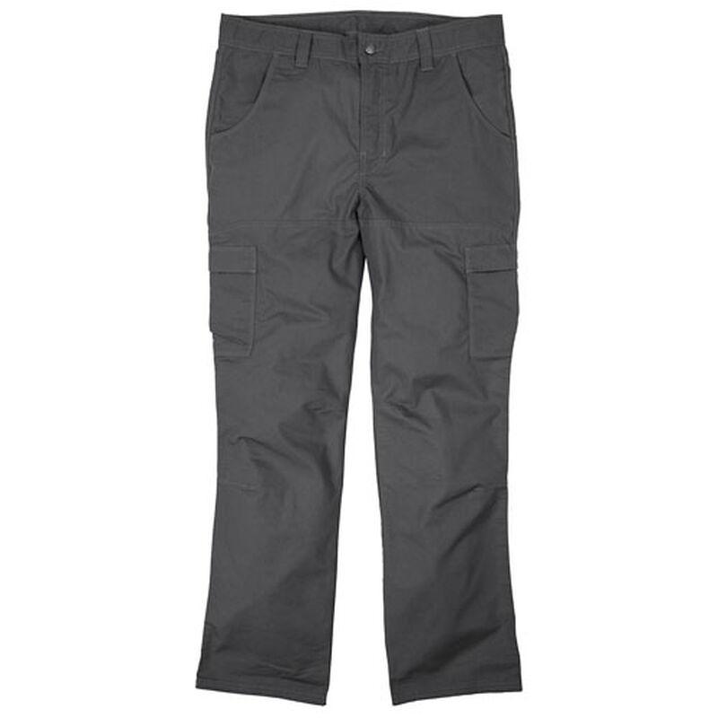 Men's Torque Ripstop Cargo Pants, Gray, large image number 0