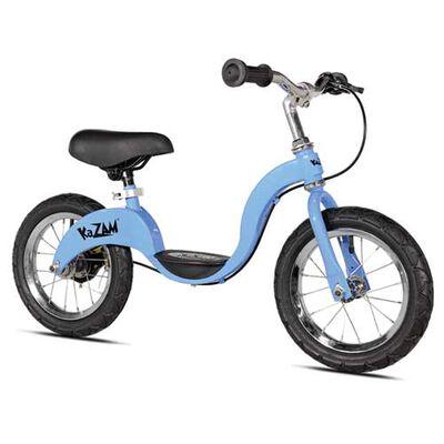 """10"""" Balance Bike, Green, large"""