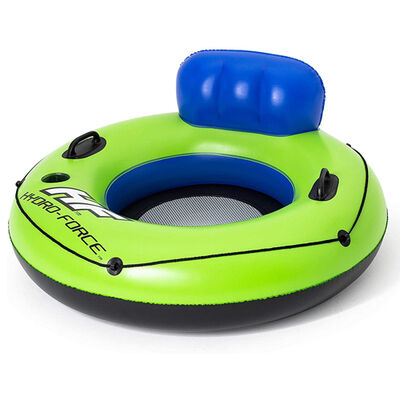 Hydro Force CoolerZ Luxury Inflatable Tube