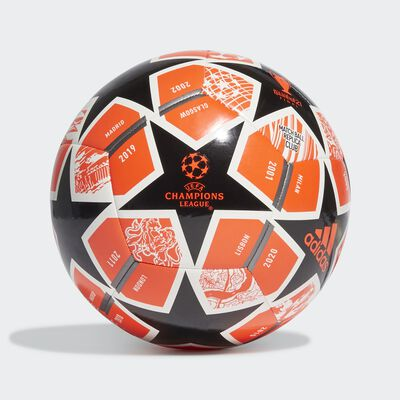 adidas Finale Club Soccer Ball