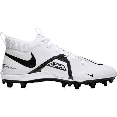 Nike Men's Alpha Menace Varsity 3 Football Cleats