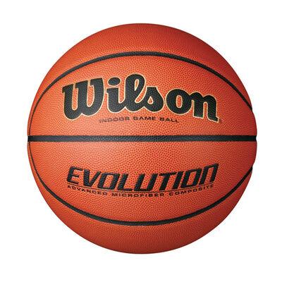 Evolution High School Game Basketball, , large