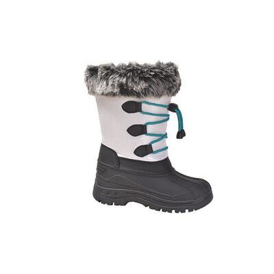 Apres Girls' Yule Winter Boot