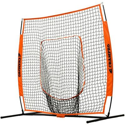 Champro MVP 5' X 5' Portable Training Net