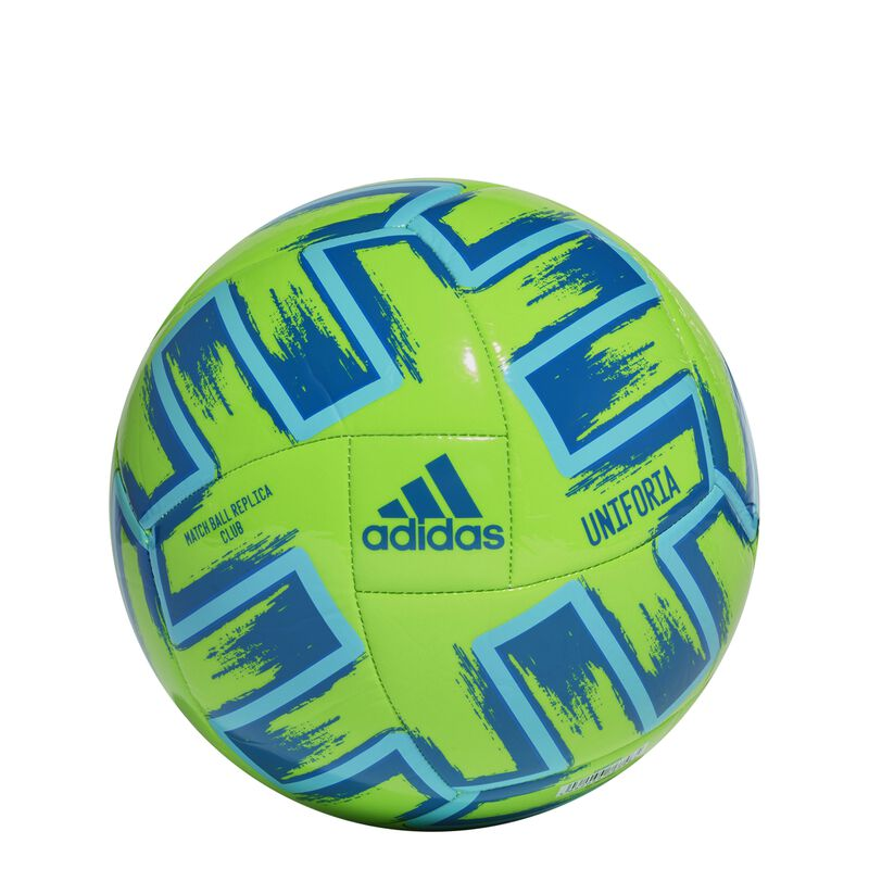 Uniforia Club Soccer Ball, Bright Grn,Kelly,Emerald, large image number 3