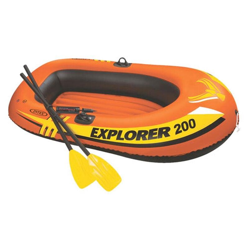 Explorer 200 Boat Set, , large image number 0