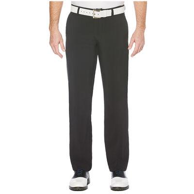 Jack Nicklaus Men's Flat Front Active Flex Golf Pants