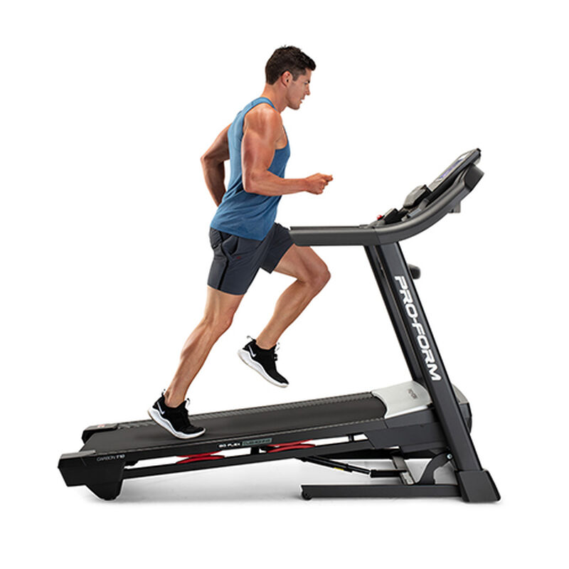 Carbon T10 Treadmill, , large image number 0