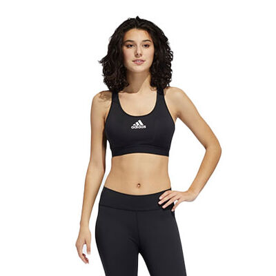 adidas Women's Don't Rest Alphaskin Padded Bra