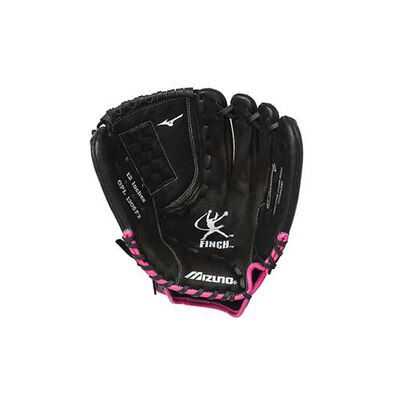 "Mizuno Youth 10"" Finch Fast Pitch Ball Glove"