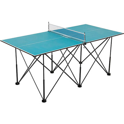 3-in-1 Pop Up Table Tennis Set, , large