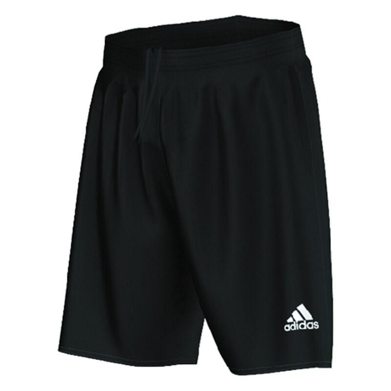 Women's Parma Shorts, Black/White, large image number 0