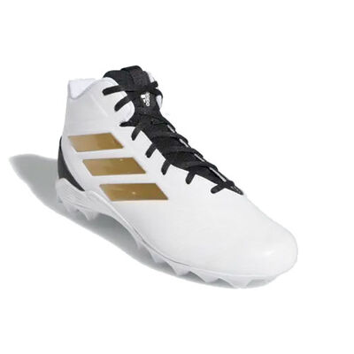 adidas Men's Freak Mid Molded Cleats