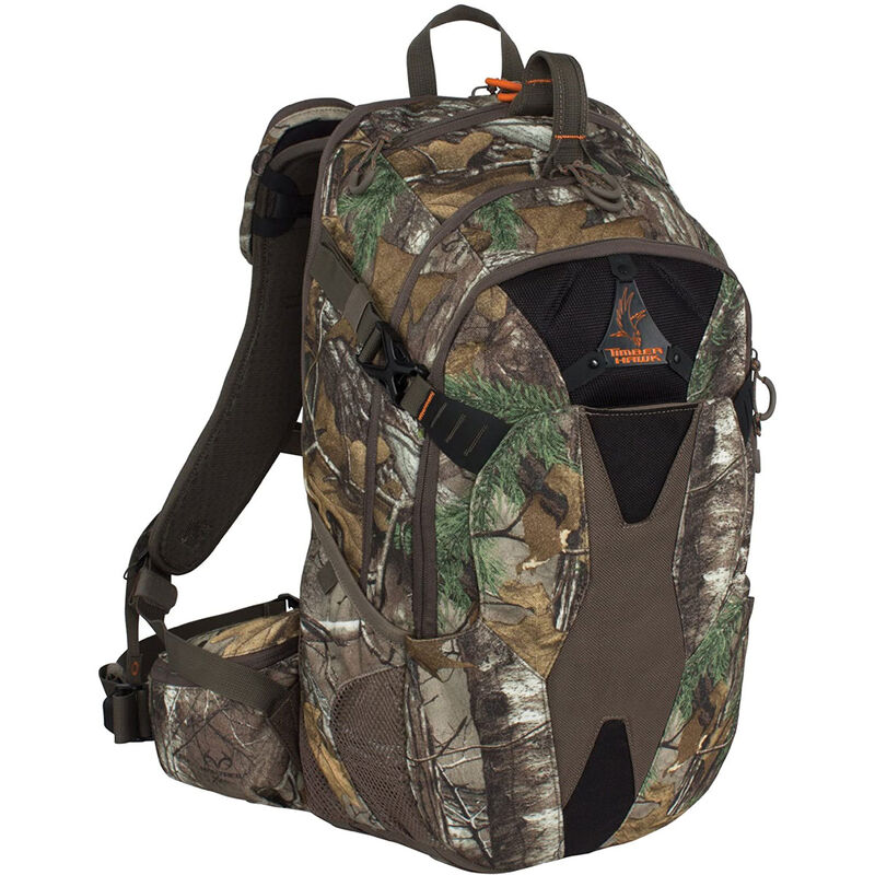 Rut Buster Backpack, Realtree Xtra, large image number 0
