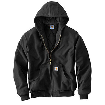 Carhartt Men's Quilt Lined Active Jacket
