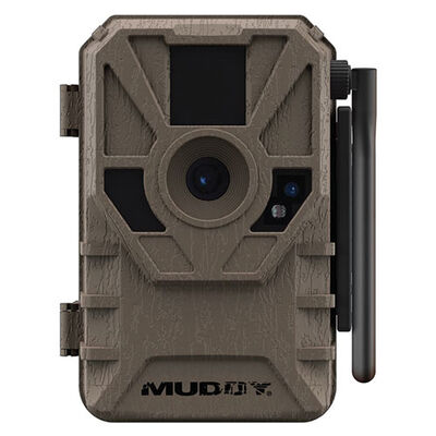 Muddy 16 MP Cellular Trail Camera - Verizon