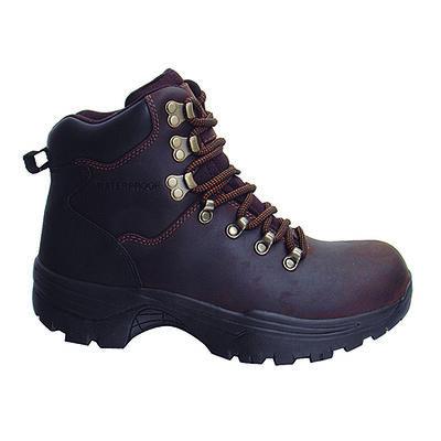 Hyi Women's Alex Waterproof Leather Hiking Boots