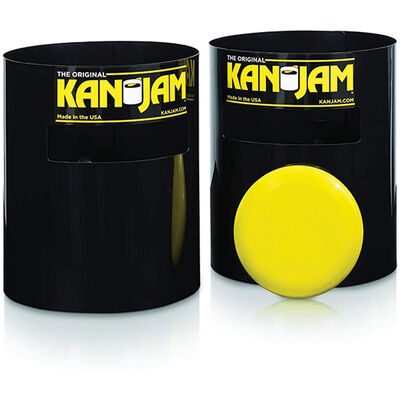 Kan Jam Ultimate Frisbee Game