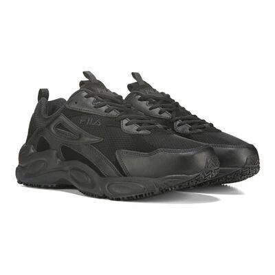 Fila Men's Lateshift Slip-Resistant Work Sneakers