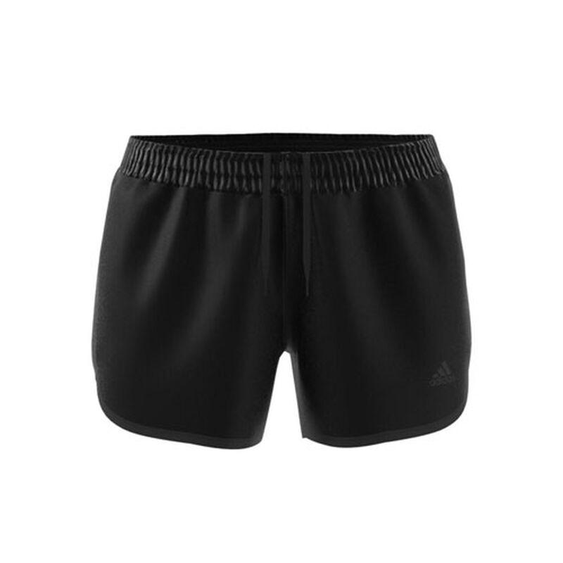 "Women's 3"" Shorts, Black, large image number 0"