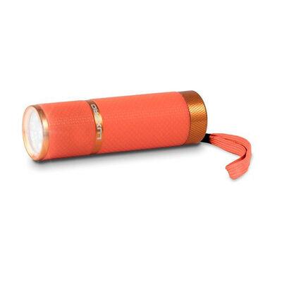 Luxpro Gels Flashlight 40 Lumens