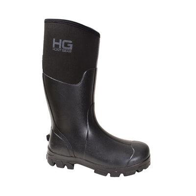 Hunt Gear Men's Tall 6mm Neoprene Mud Boot