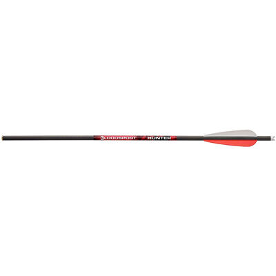 Bloodsport 20-Inch Crossbow Bolts