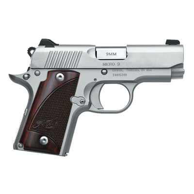 Kimber Micro 9MM Pistol