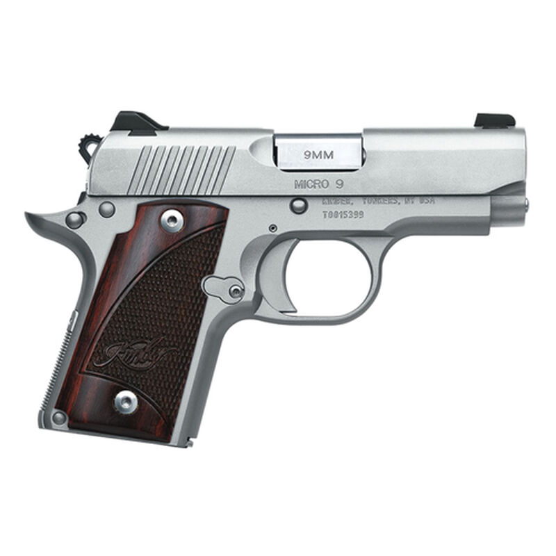 Micro 9MM Pistol, , large image number 0