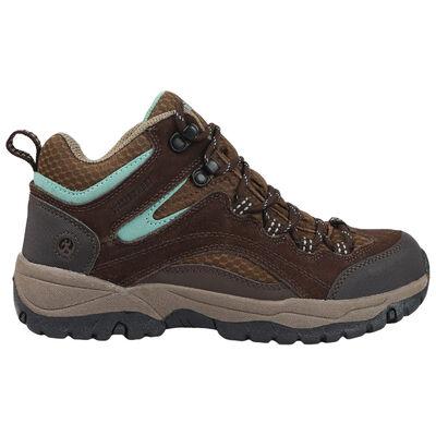 Northside Women's Pioneer Mid Leather Waterproof Hiking Shoes