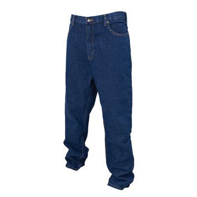 Men's 5 Pocket Jeans, , large