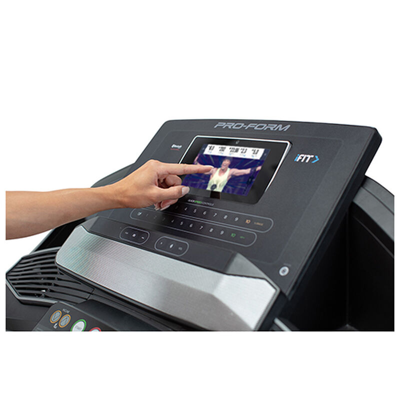 Carbon T7 Treadmill, , large image number 1