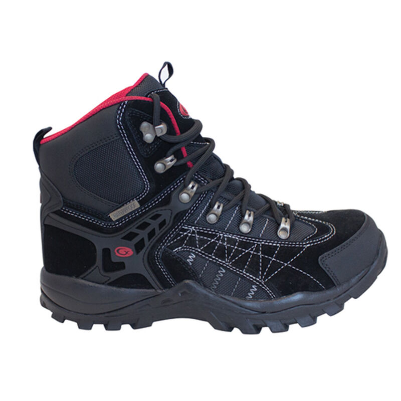 Men's Summit Mid Waterproof Hiking Shoes, , large image number 0