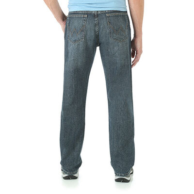 Men's Rugged Wear Relaxed Straight, , large