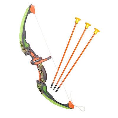Nkok Light Up Archery Set