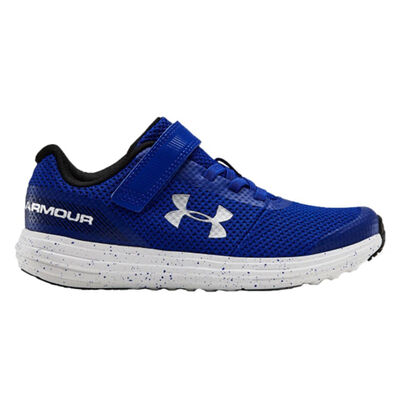 Under Armour Boys' Surge RN Running Shoes