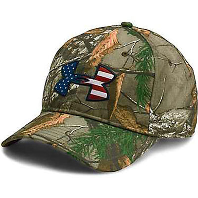 Under Armour Big Flag Logo Cap