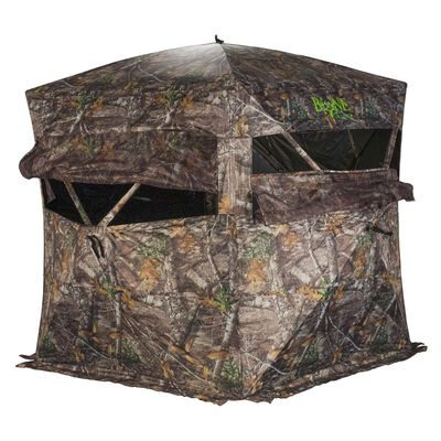 Bone Collector R-600 - RealTree Edge Ground Blind, , large