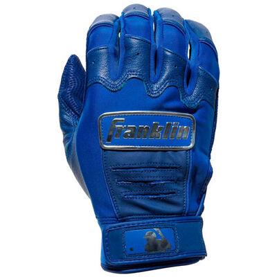 Franklin Youth MLB CFX Chrome Battling Gloves