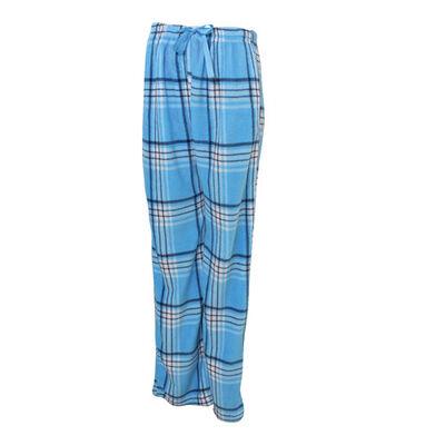 Women's Plaid Loungewear Pants, , large