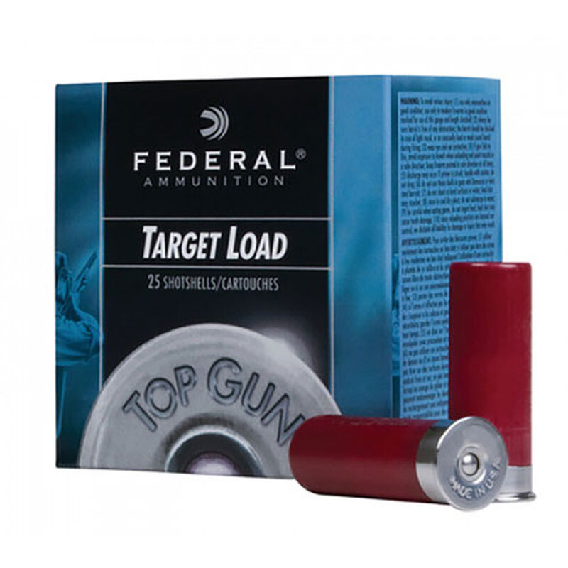 Top Gun Target Loads Case 8, , large image number 0