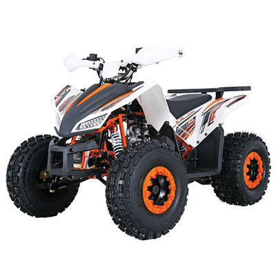 Coleman Powersports AT-125EX Youth ATV