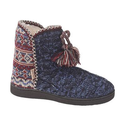 Muk Luks Women's Loni Americana Slippers