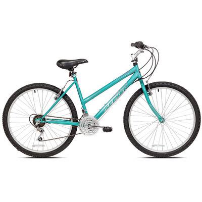 """Northwoods Women's 26"""" Trailseeker Bike"""